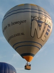 Met dank aan: Dutch Balloon Register